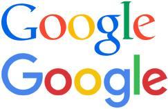 google avant après