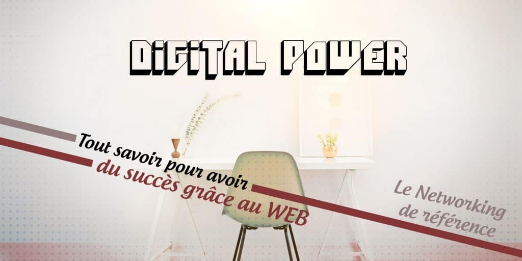 digital-power-le-networking-creer un site web geekarts