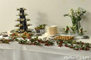 buffet traiteur eat a la soiree corse geekarts agence web