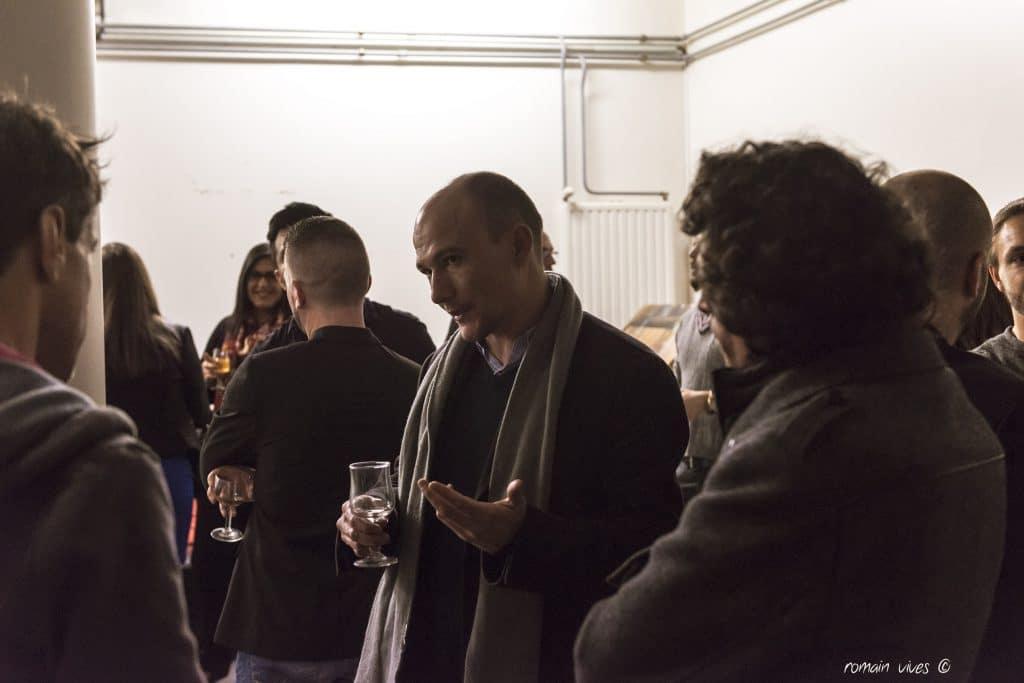 les nuits de l'ile par GeekArts l'agence web paris corse3